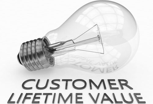 customer lifetime value