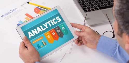 data driven analysis