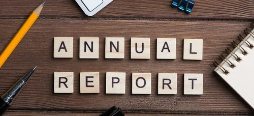 financial disclosure reporting