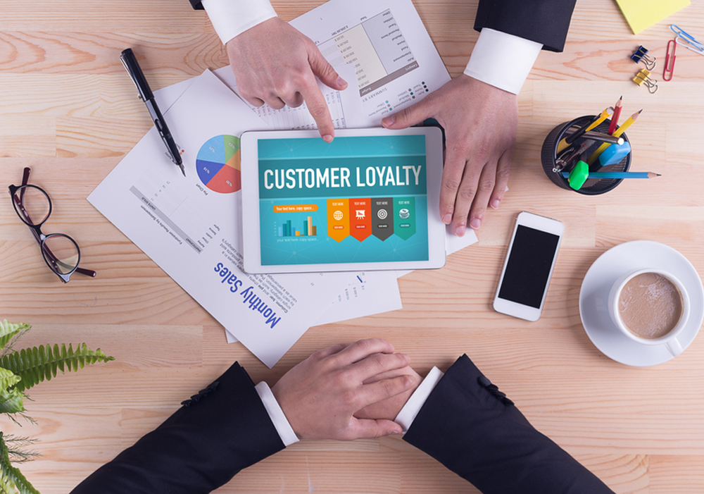 Measurement of Customer Loyalty and Retention