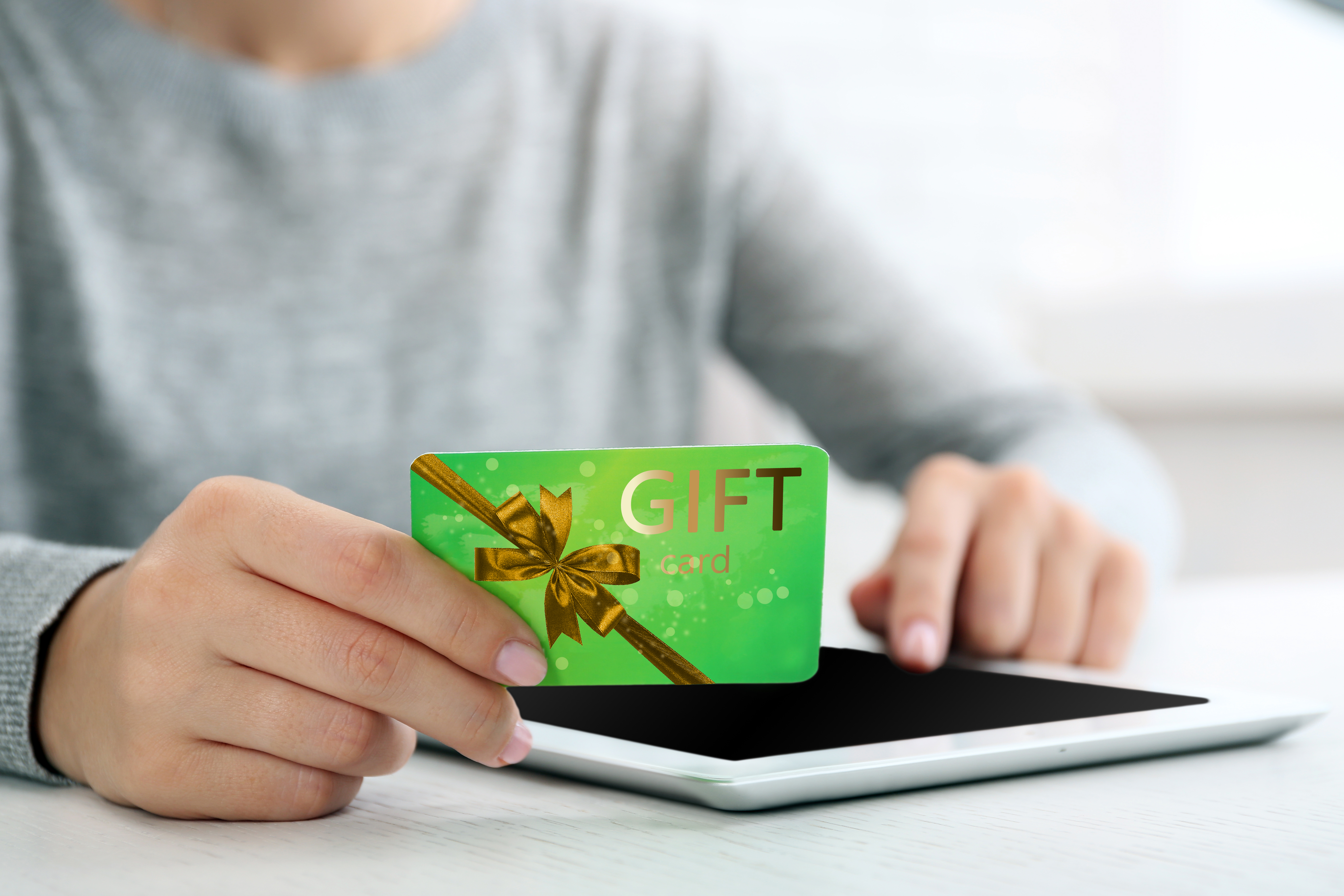 Gift Card Breakage: Which Statistics Matter?